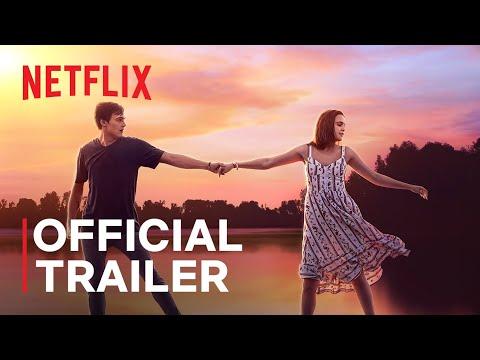 A Week Away   Official Trailer   Netflix