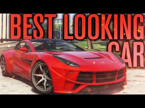 BEST LOOKING GTA CAR? | DEWBAUCHEE SEVEN-70 | GTA 5 (GTA Online)