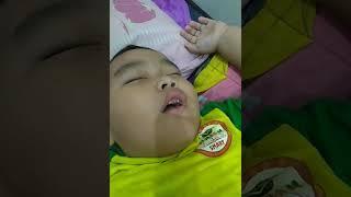 Lomba Tidur Bobo sare Hees Ngorok Bin Mendengkur Bin Kerek Algazali Pasya Sulaeman