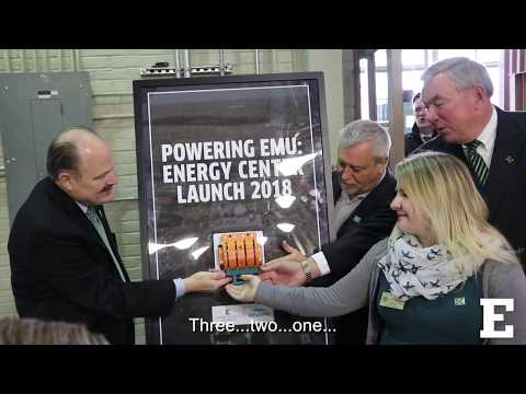 EMU and ENGIE Services U.S. Launch New Cogeneration System