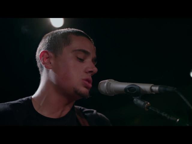 Jariah Higgins - Sing to You
