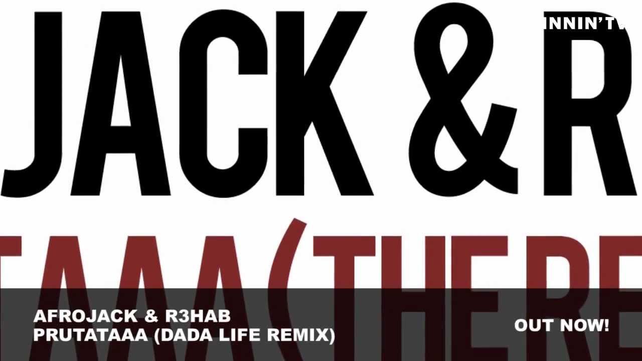 prutataaa dada life remix