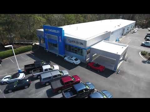 Chevrolet Buick Dealer Kitty Hawk Nc New Chevy Buick