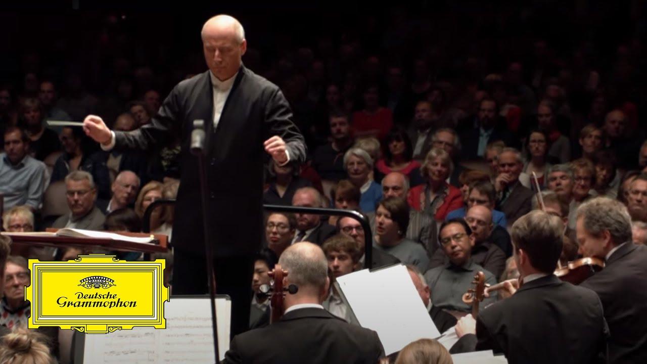 Paavo Järvi, Frankfurt Radio Symphony – Schmidt: Symphony No.4: II. Adagio Piu lento Adagio