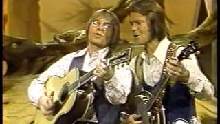 John Denver & Friends - Thank God I'm a Country Boy (22 March 1977) - Rocky Top