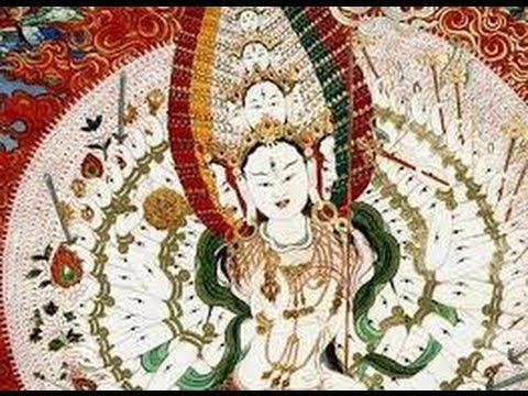 大黑天瑪哈嘎喇心咒(the mantra of Mahakala)(adam - 227)   Doovi