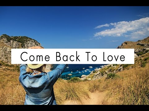 Come Back To Love - Sture Zetterberg feat. G. Curtis