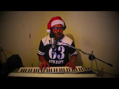 "(Jim Reeves. Cover) ""Merry Christmas Polka"""