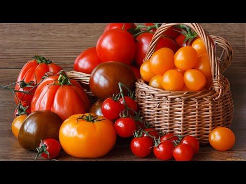 Выбор семян томатов на сезон 2020 г.(ч 3.)