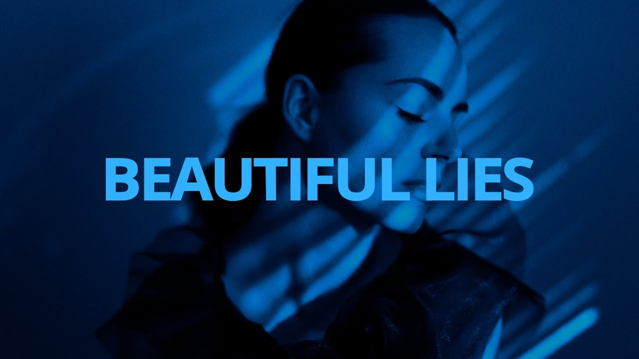 Lolo Zouaï - Beautiful Lies // Lyrics