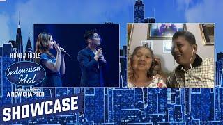 Download Anggi Ingin Meneruskan Mimpi Opungnya Membawa Nama Keluarga - Showcase 1 - Indonesian Idol 2021