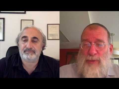 My Chat with Lawyer David Yerushalmi, American Laws for American Courts (THE SAAD TRUTH_476)