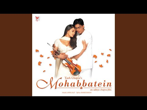 Rhythms Of Mohabbatein