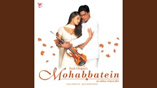 Gambar cover Rhythms Of Mohabbatein