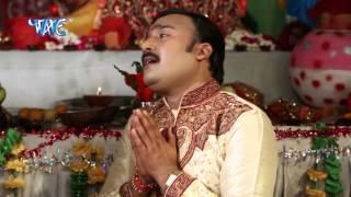 Kahawa Belmalu Ae Mai - Maiya Ke Charno Me - Gopal Rai - Bhojpuri Devi Geet Song 2015