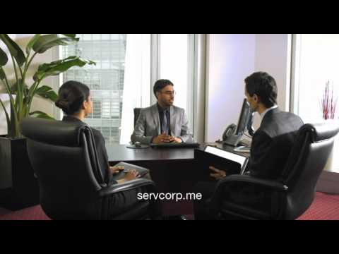 Virtual Office solutions in the Middle East from Servcorp