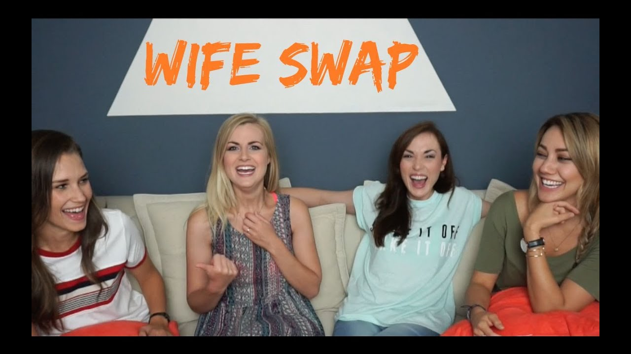 First Time Wife Swap Tube