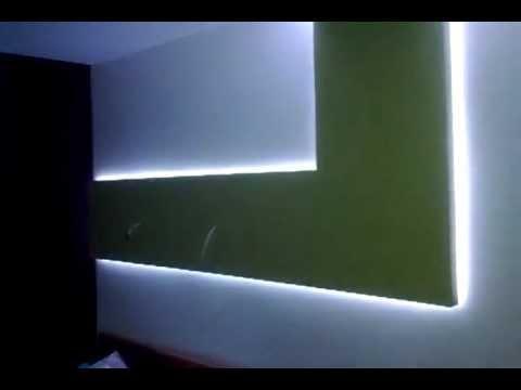 Oświetlenie Led W Pokoju Doovi
