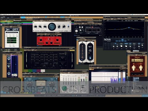 17 Free VST's | Plugins That Will Help You Mix | Studio One 3.5