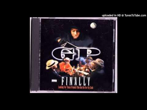 GP The Beast Lil Darrelle AKA Lil Retro Lil Tim AKA MOZZY- I Heard-1999