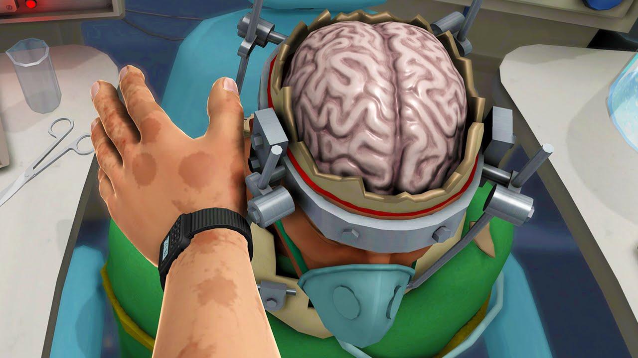 brain surgery - photo #13