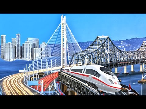 Top 10 Future U.S. MEGAPROJECTS