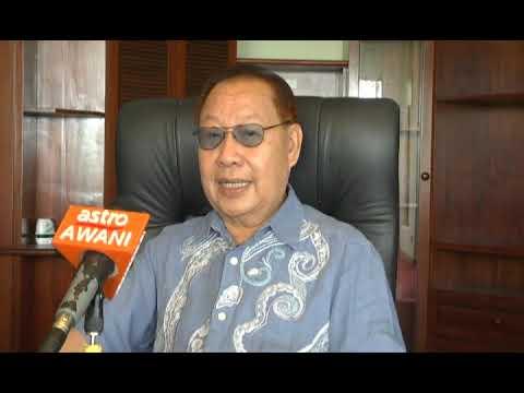 Kalendar Sabah: Musa Aman didakwa 35 pertuduhan