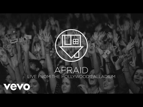 The Neighbourhood - Afraid (Live at The Palladium) - YouTube