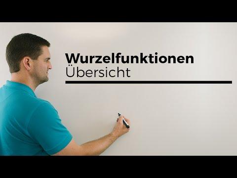 Ableitungsregeln Übersicht mit Beispielen, Kettenregel, Produktregel, Quotientenregel etc.. from YouTube · Duration:  6 minutes 13 seconds