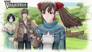 Valkyria Chronicles Gameplay (PS3 HD)
