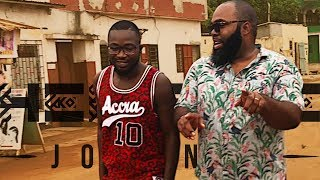 I Traced My Roots to Africa: Heritage Journey with Rondel Holder | Part 1: Lome, Togo