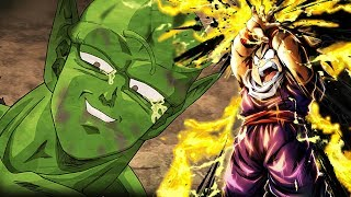 IT'S NOT WHAT YOU THINK! Dragon Ball Legends SPARKING GOHAN SUMMONS! | DB