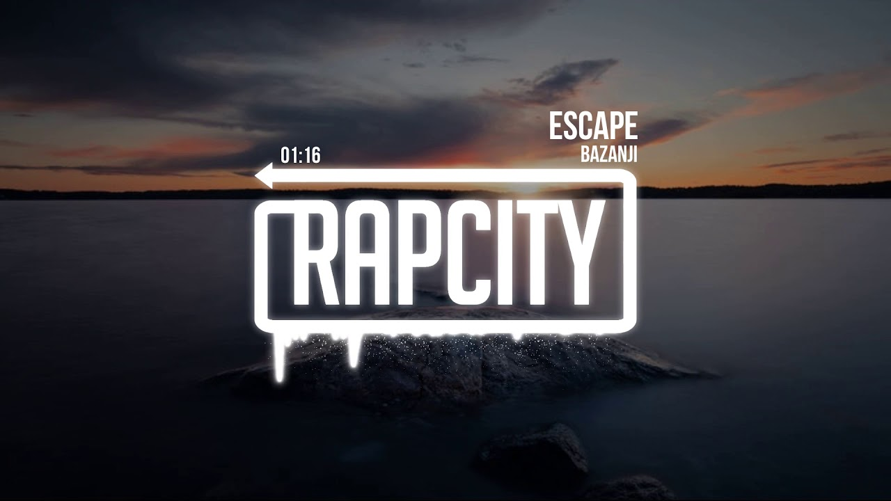Bazanji - Escape