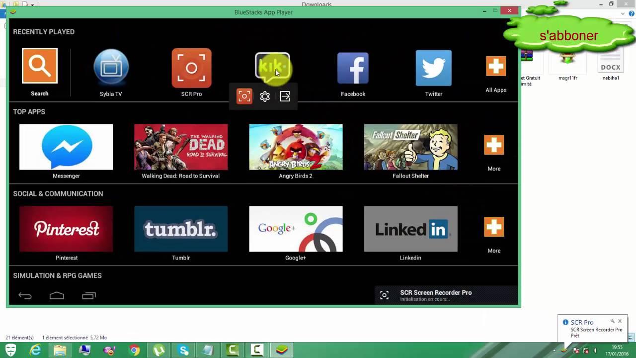 Pagina para descargar aplicaciones android desde la pc