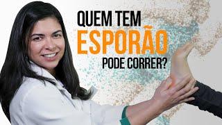 ESPORÃO NO CALCANHAR: Dicas para não ter dor