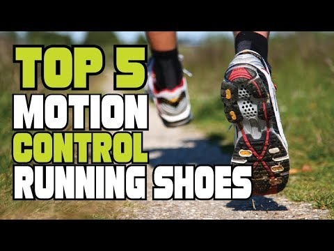 Best Motion Control Running Shoes Review of 2020 | Best Budget Motion Control Running Shoes