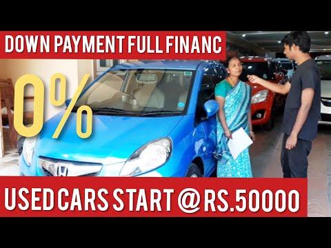 Sree saami cars | Used cars in coimbatore | low budget car | Honda | maruti vdi