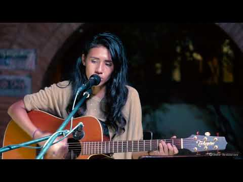 The Great Escape by Patrick Watson cover Michelle Pulido