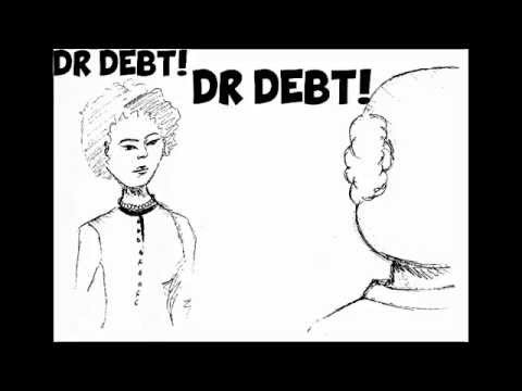 Debt Review: What is a granted court order?