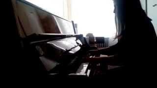 Goca Trzan - Zagrli (piano cover)