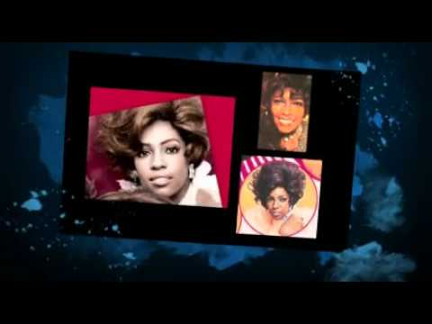 Can't Take My Eyes Off You [Mary Wilson Solo Version][#] Lyrics