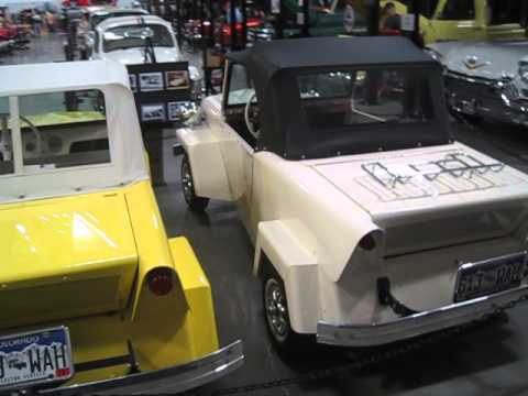 Think, that 1962 king midget have