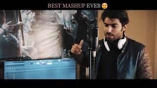 1 Man 3 Voices | Atif Aslam | Arijit Singh | Bohemia | Baran Haider