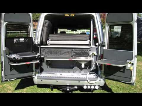 ford transit connect camper youtube. Black Bedroom Furniture Sets. Home Design Ideas