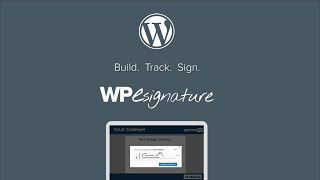 Gravity Forms Signature Add-On by WordPress eSignature / ApproveMe.me