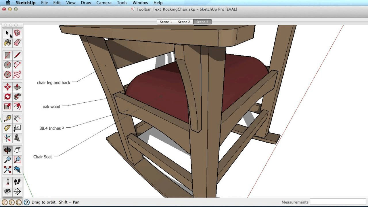 how to add more tools in sketchup