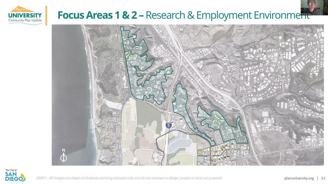 University CPU - Public Meeting - June 15, 2021 - Urban Design Concepts III