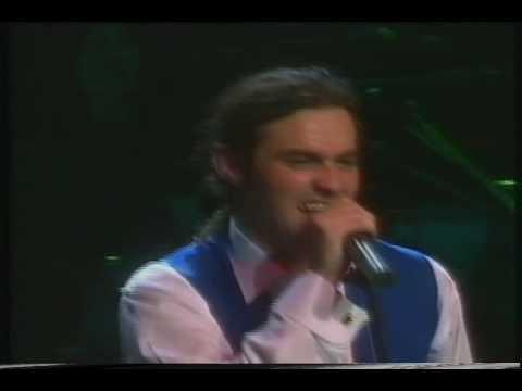 Wet Wet Wet - How Long (Live) - Royal Albert Hall - 3rd November 1992