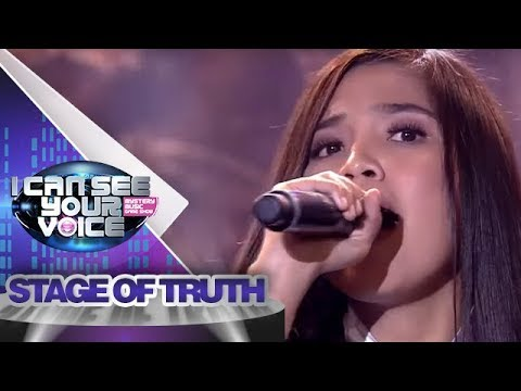 I Can See Your Voice PH: Palo The Leader   Stage of Truth