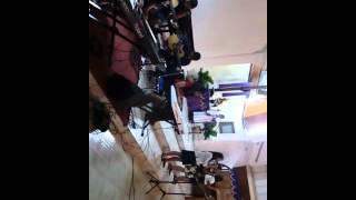 Bersuka Dalam Tuhan ~ Band Sekolah Minggu Praja HKBP Kebayoran Lama